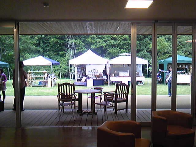広島市の湯来交流体験センター